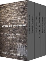 Living on the Fringe Cover