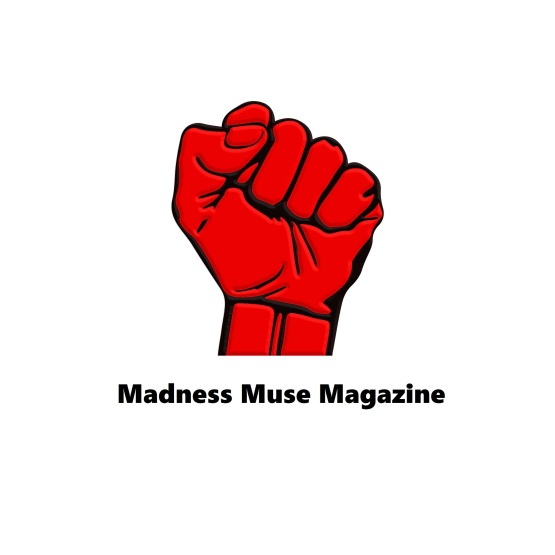 Madness Muse Magazine Logo