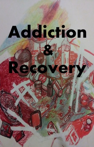 Addiction recovery cover